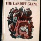 The Cardiff Giant Boning Incredible Joseph Forte 1972