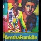 Aretha Franklin Singer James Olson John Keely Vintage