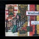 Winifred Anita Abramovitz Carroll Dolezal Vintage HCDJ
