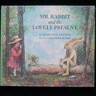 Mr. Rabbit and the Lovely Present Zolotow Sendak 1962