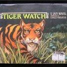Tiger Watch Jan Wahl Charles Mikolaycak First Edition