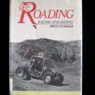 Off Roading Racing and Riding Irwin Stambler HCDJ 1984