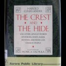 The Crest and the Hide Harold Colurlander African Story