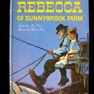 Rebecca of Sunnybrook Farm Wiggins Thorne Troop Vintage