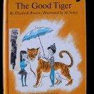 The Good Tiger Elizabeth Bowen Nebel Read Alone Vintage