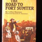 The Road to Fort Sumter Hayman Home School HCDJ Vintage