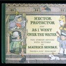 Hector Protector As I Went Over the Water Sendak 1965