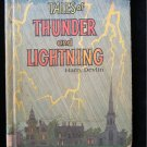 Tales of Thunder and Lightning Harry Devlin Witches HC