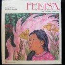 Felisa and the Magic Tikling Bird Charlot Belknap HCDJ
