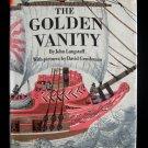The Golden Vanity John Langstaff Gentleman HCDJ Vintage