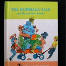 The Rummage Sale and Mr. and Mrs. Bumba Harwood Vintage