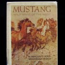 Mustang Wild Spirit of the West Marguerite Henry Horses