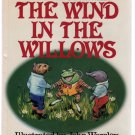 The Wind in the Willows Kenneth Grahame Worsley Mr Toad
