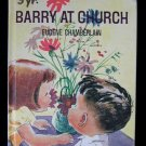 Barry at Church Eugene Chamberlain Teichman Vintage HC