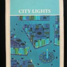 City Lights Singer Random House Literature Series 1969
