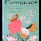Caterpillars Dorothy Sterling Lubell Metamorphosis 1965