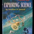 Exploring Science Jonathan Leonard Darling Steinberg HC
