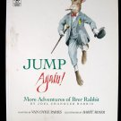 Jump Again Adventures of Brer Rabbit Harris Moser SC