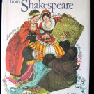 Well Loved Tales from Shakespeare Miles Ambrus HCDJ