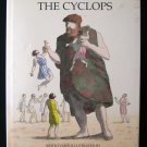 Odysseus and the Cyclops Warwick Hutton First Edition