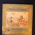 Holiday in Catland Alice Goyder Seaside Adventure HC
