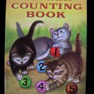 My Big Golden Counting Book Moore Garth Williams 1976