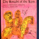The Knight of the Lion Constance Hieatt Joseph Low 1970