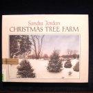 Christmas Tree Farm Sandra Jordan Rhode Island HCDJ