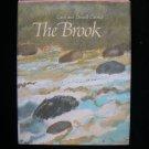 The Brook Carol Donald Carrick Nature Vintage HCDJ 1967