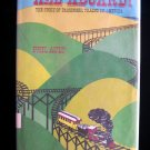 All Aboard Passenger Trains in America Phil Ault HCDJ