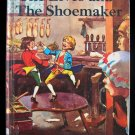 The Elves and the Shoemaker Hale Giant Book Lee 1959 HC