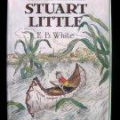 Stuart Little E.B. White Garth Williams Giant HC Mouse