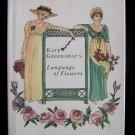 Kate Greenaway's Language of Flowers HCDJ 1989