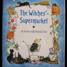 The Witches Supermarket Halloween Meddaugh SC 1991