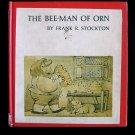 The Bee Man of Orn Stockton Maurice Sendak Vintage 1964