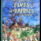 Giant Golden Book of Elves and Fairies Garth Williams