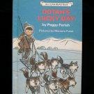 Ootah's Lucky Day Peggy Parish Eskimo Husky Hunting HC