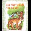Dan Frontier and the Big Cat Hurley Boyd Vintage 1971