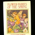 Flower Fairies of the Spring Cicely Barker HCDJ 1985
