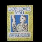 God Loves You Favorite Stories and Prayers Unwin HCDJ