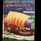 Famous Myths of the Golden Age Alexander Florian 1969