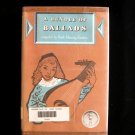 A Bundle of Ballads Ruth Sanders Middle Ages Minstrel
