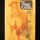The Magic Tunnel Caroline Emerson Subway Time Machine