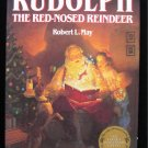 Rudolph the Red Nosed Reindeer Robert May Christmas HC