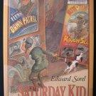 The Saturday Kid Edward Sorel Violin Teacher Leo HCDJ