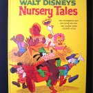 Walt Disney's Nursery Tales Norman McGary Vintage 1975
