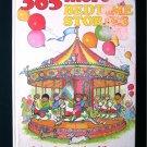 365 More Bedtime Stories John Gatehouse Fairy Tales HC