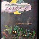 The Hobyahs Robert San Souci Alexi Natchew Halloween HC