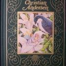 Hans Christian Andersen Michael Adams Fairy Tales 1990