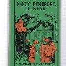 Nancy Pembroke Junior Margaret Van Epps HC 1930 College